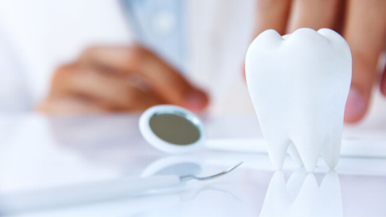 Dental cleanings and preventative care