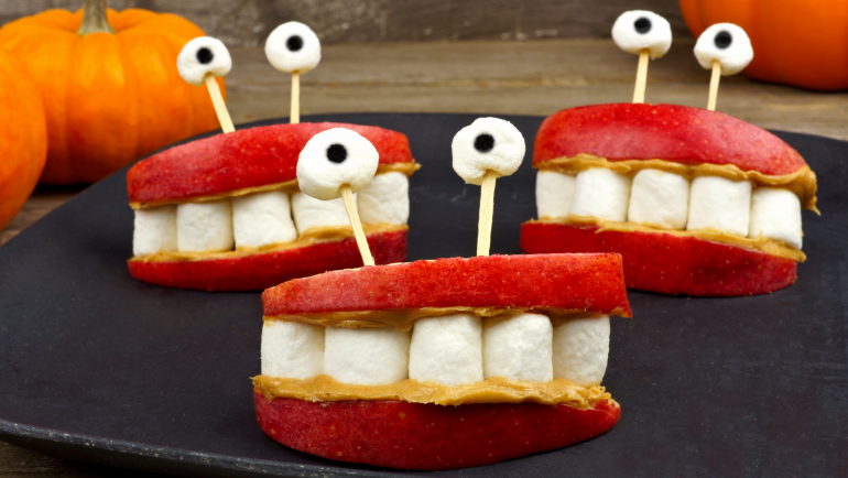 The 7 worst candies for your teeth