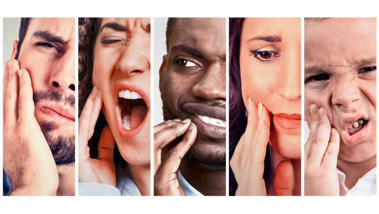 February 9th is National Toothache Day