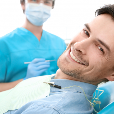 5 mistakes to avoid at your dentist
